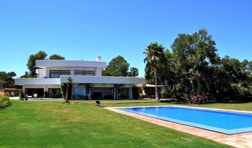 Villa 1100 in Spain Main Image