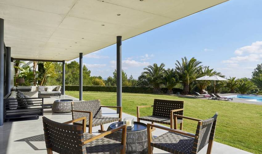 Villa 1166 in Spain Main Image