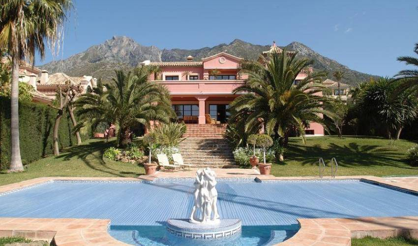 Villa 1140 in Spain Main Image