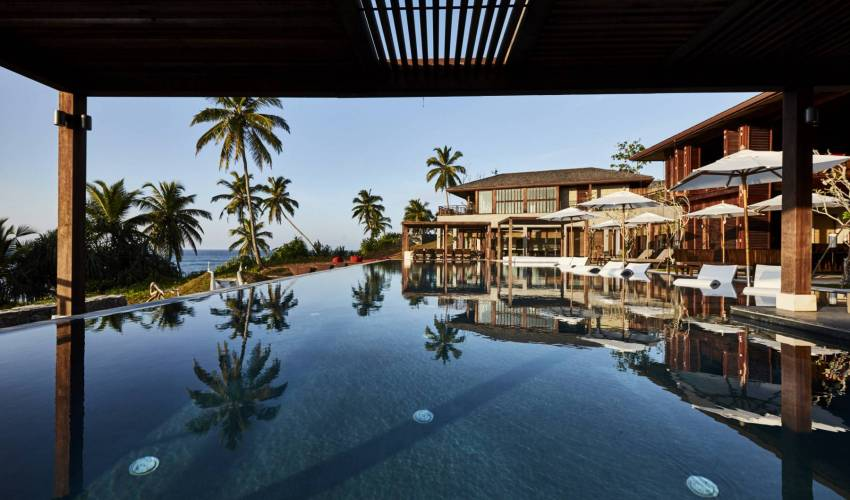 Villa 13015 in Sri Lanka Main Image