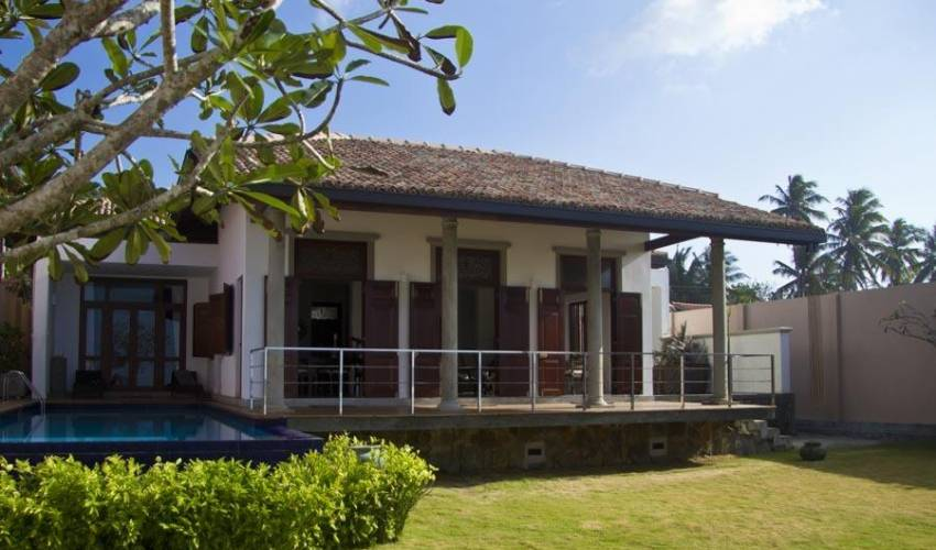 Villa 1322 in Sri Lanka Main Image