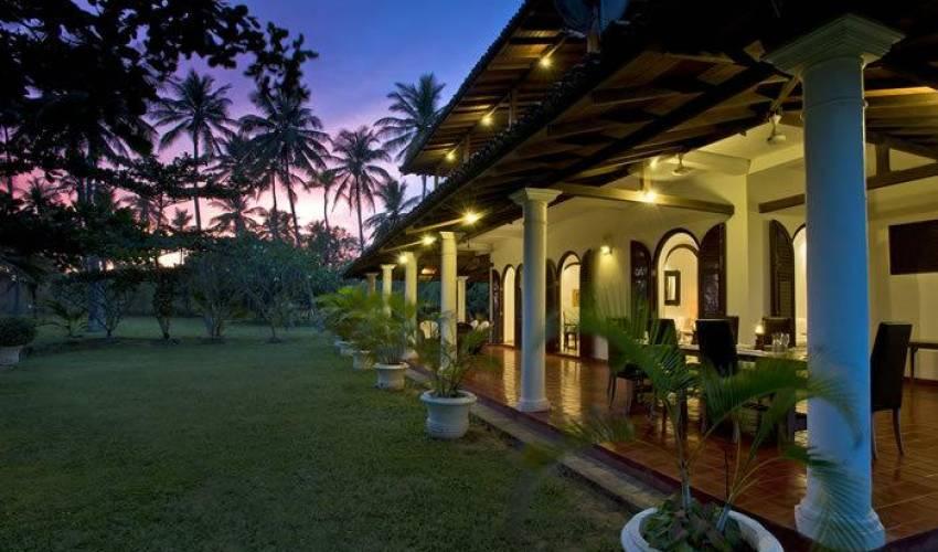 Villa 1374 in Sri Lanka Main Image