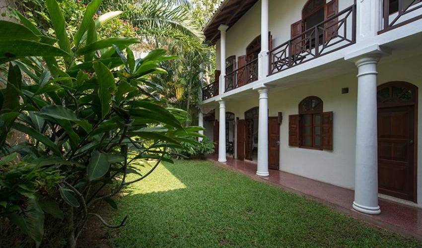 Villa 1382 in Sri Lanka Main Image