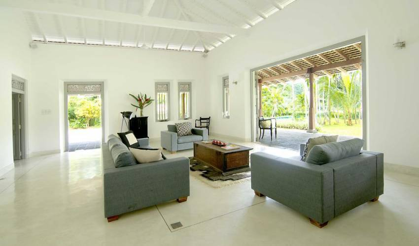 Villa 1383 in Sri Lanka Main Image