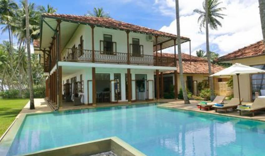 Villa 1391 in Sri Lanka Main Image