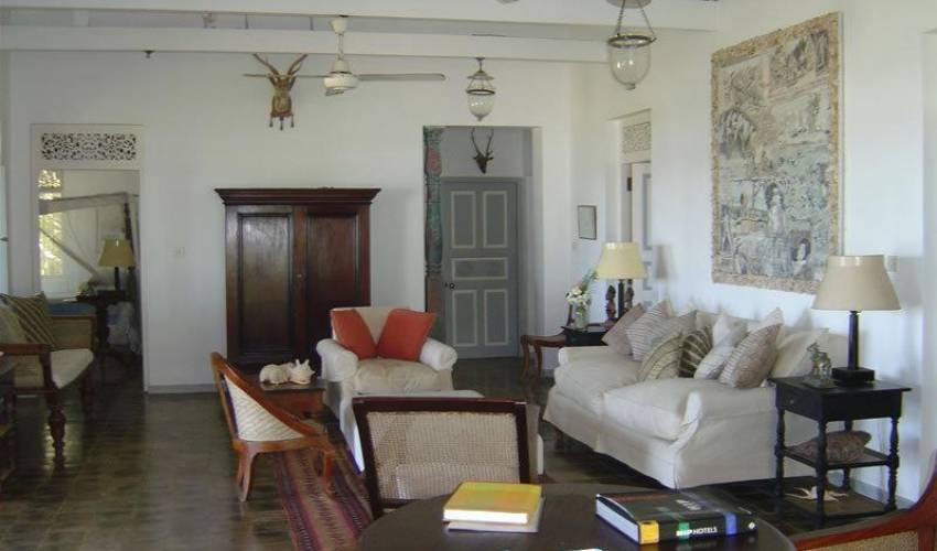 Villa 1395 in Sri Lanka Main Image