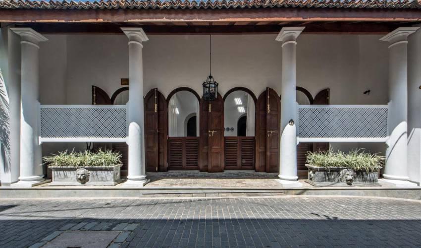 Villa 13001 in Sri Lanka Main Image
