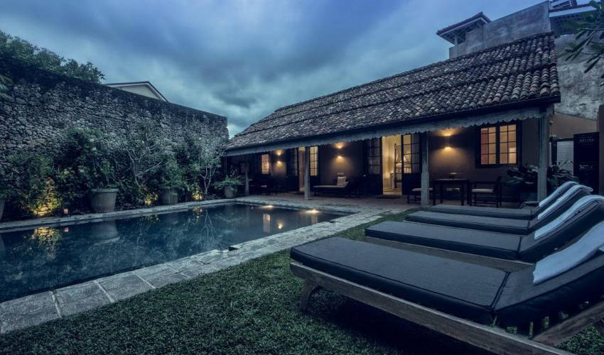 Villa 13002 in Sri Lanka Main Image