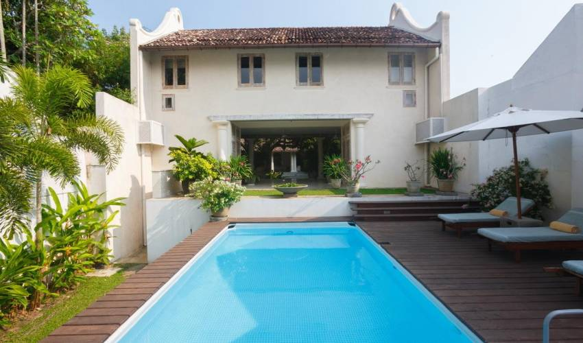 Villa 13013 in Sri Lanka Main Image