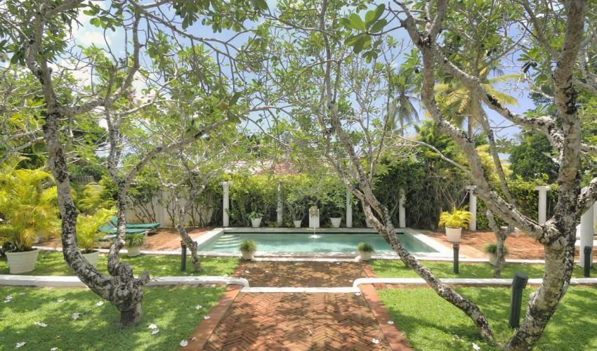 Villa 1394 in Sri Lanka Main Image