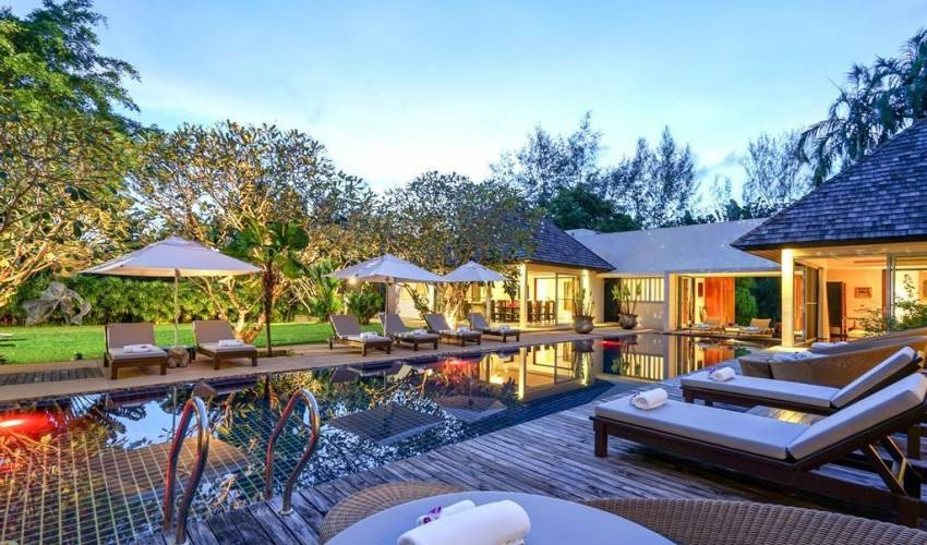 Villa 453 in Thailand Main Image