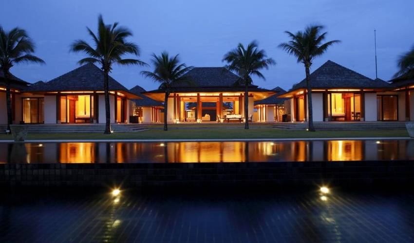 Villa 4163 in Thailand Main Image