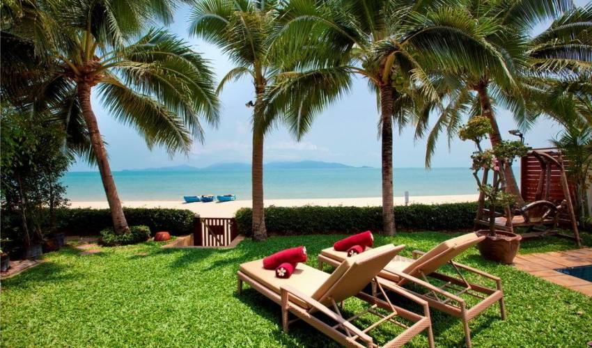 Villa 4135 in Thailand Main Image
