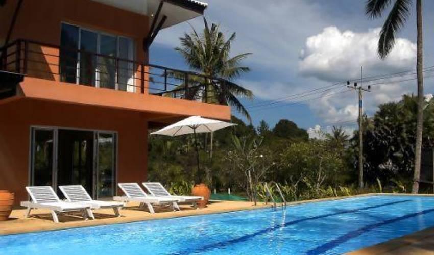 Villa 4157 in Thailand Main Image