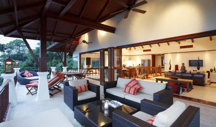 Villa 4122 in Thailand Main Image