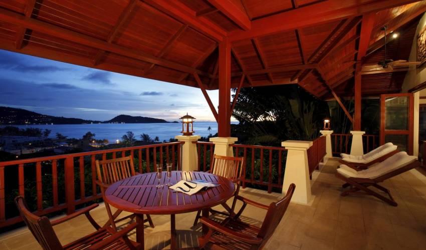Villa 4154 in Thailand Main Image