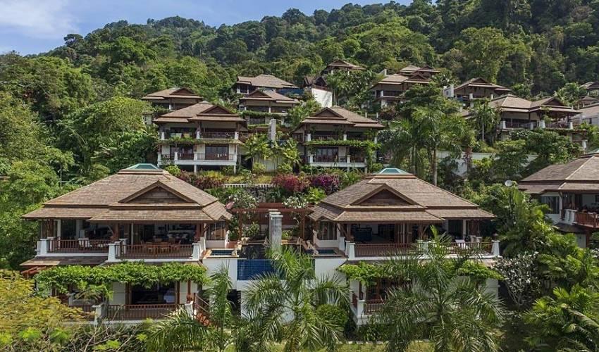 Villa 4155 in Thailand Main Image