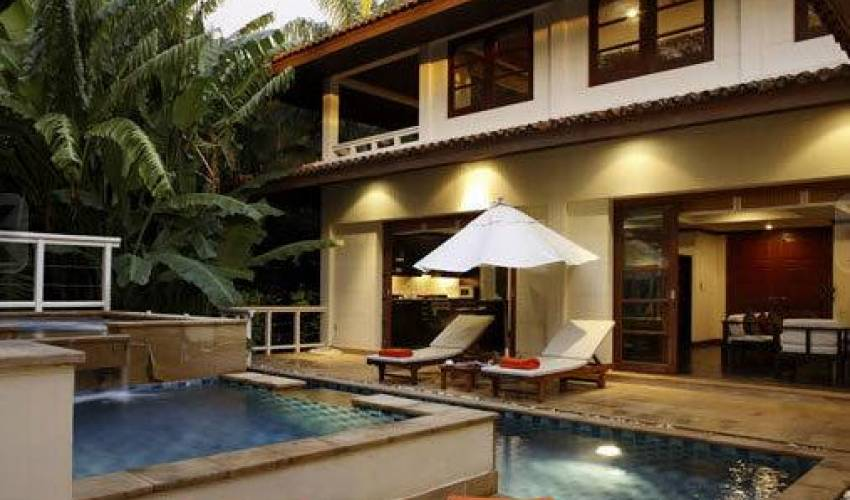 Villa 4159 in Thailand Main Image