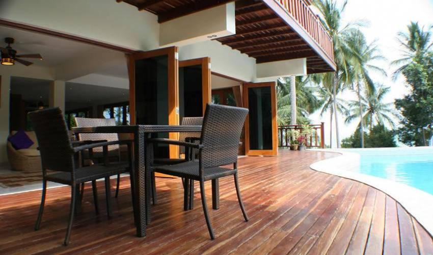 Villa 4165 in Thailand Main Image