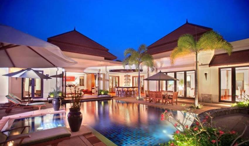 Villa 4167 in Thailand Main Image