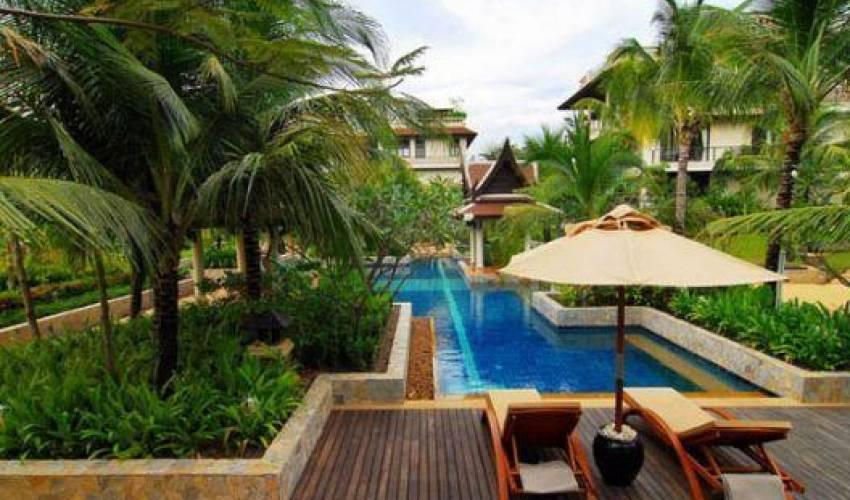 Villa 4169 in Thailand Main Image