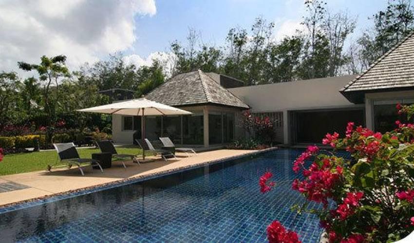 Villa 4170 in Thailand Main Image