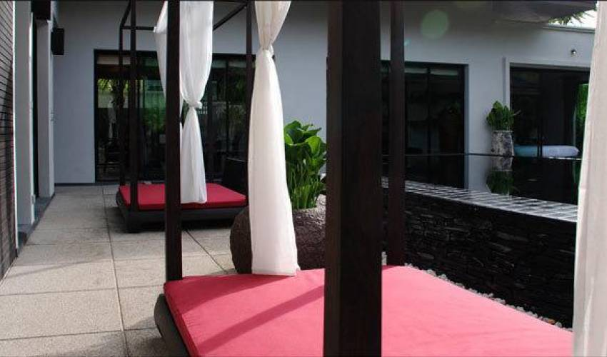 Villa 4171 in Thailand Main Image