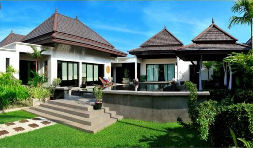 Villa 4174 in Thailand Main Image