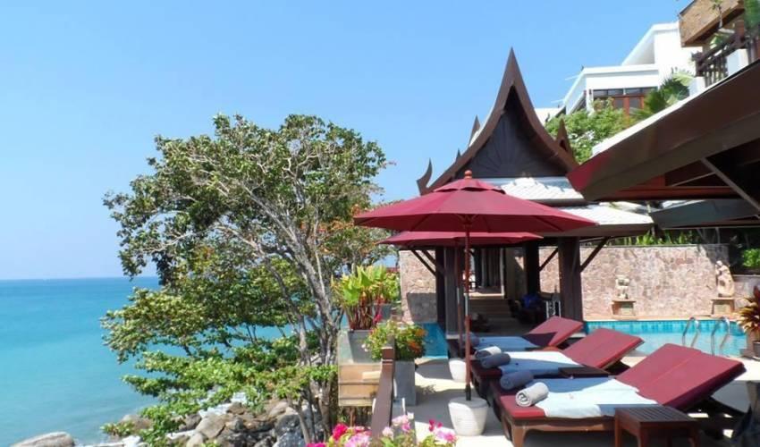 Villa 4179 in Thailand Main Image
