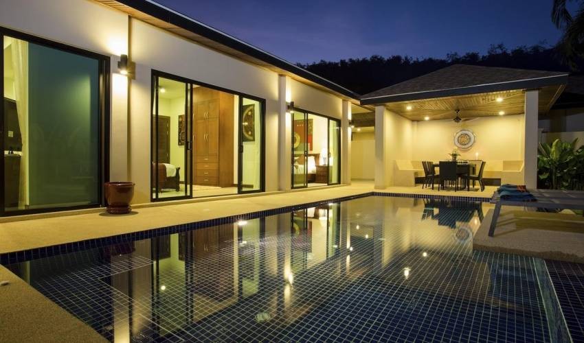 Villa 4180 in Thailand Main Image
