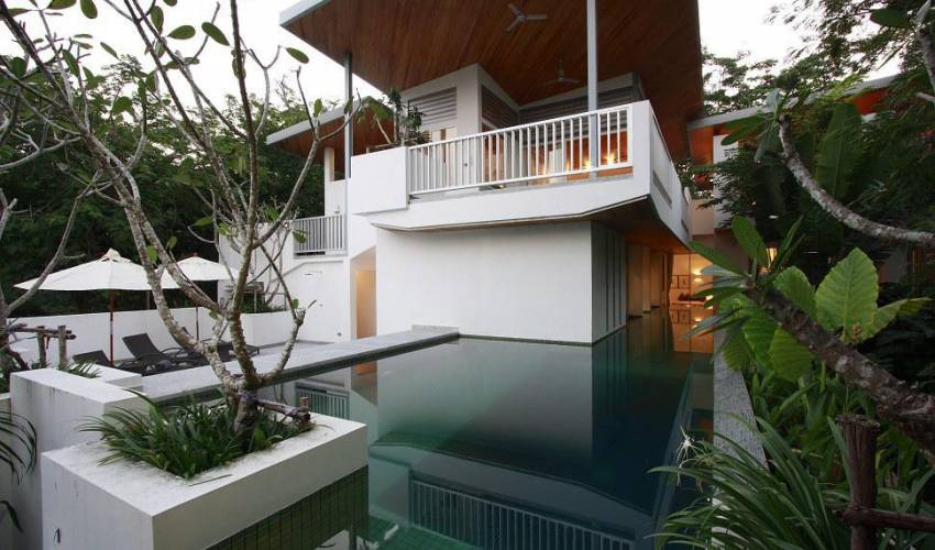 Villa 4181 in Thailand Main Image