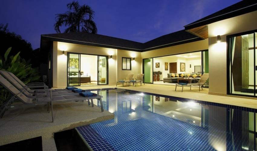 Villa 4183 in Thailand Main Image