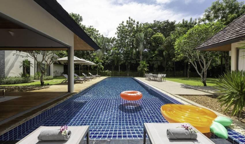 Villa 4185 in Thailand Main Image