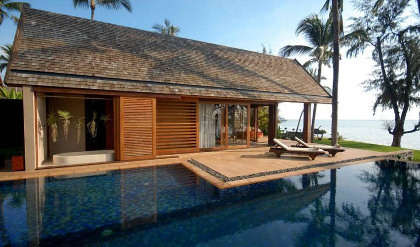 Villa 4187 in Thailand Main Image