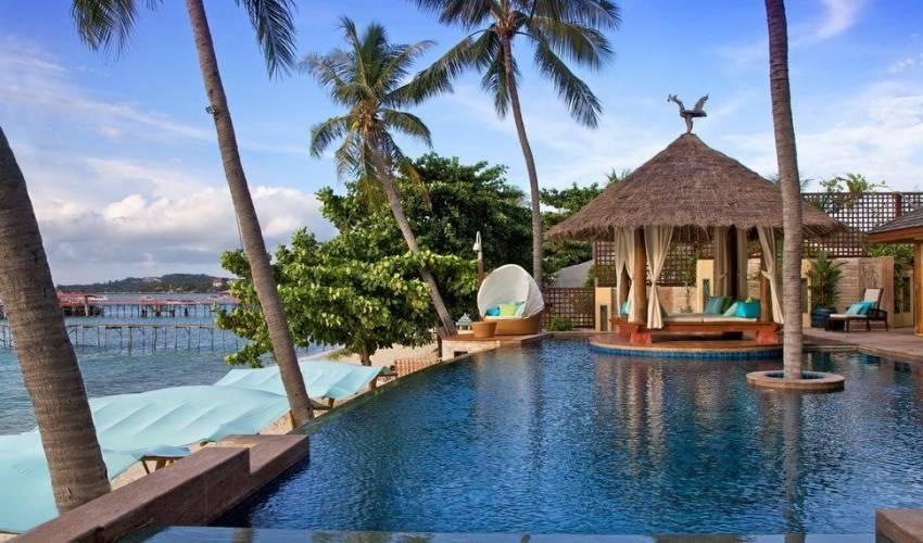 Villa 4193 in Thailand Main Image
