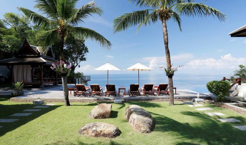 Villa 4210 in Thailand Main Image