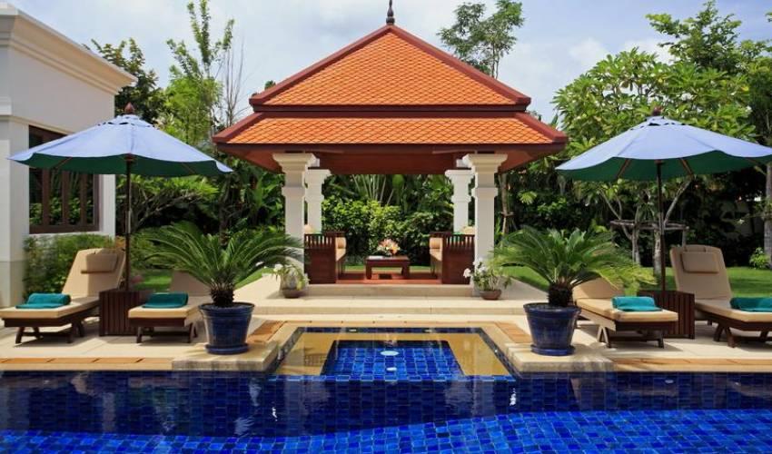 Villa 4196 in Thailand Main Image