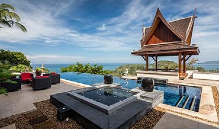 Villa 4198 in Thailand Main Image