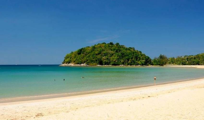 Villa 4199 in Thailand Main Image