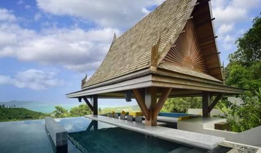 Villa 4216 in Thailand Main Image