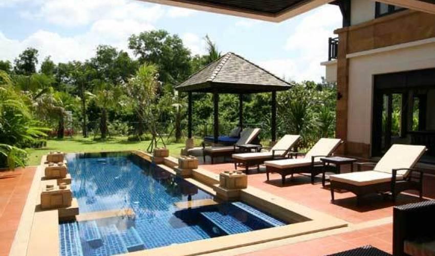 Villa 4201 in Thailand Main Image