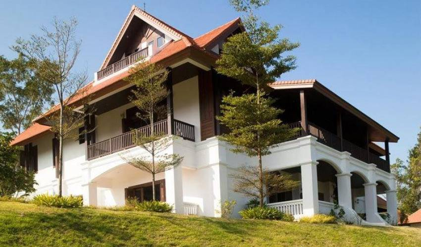 Villa 427 in Thailand Main Image