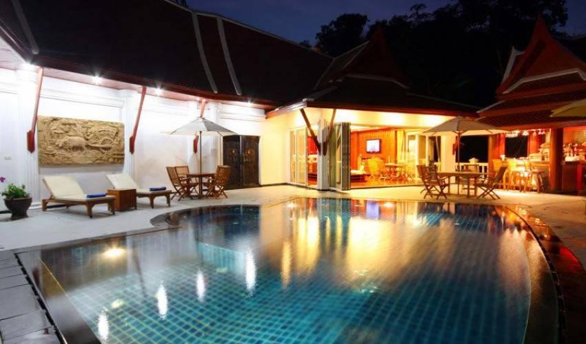 Villa 4221 in Thailand Main Image