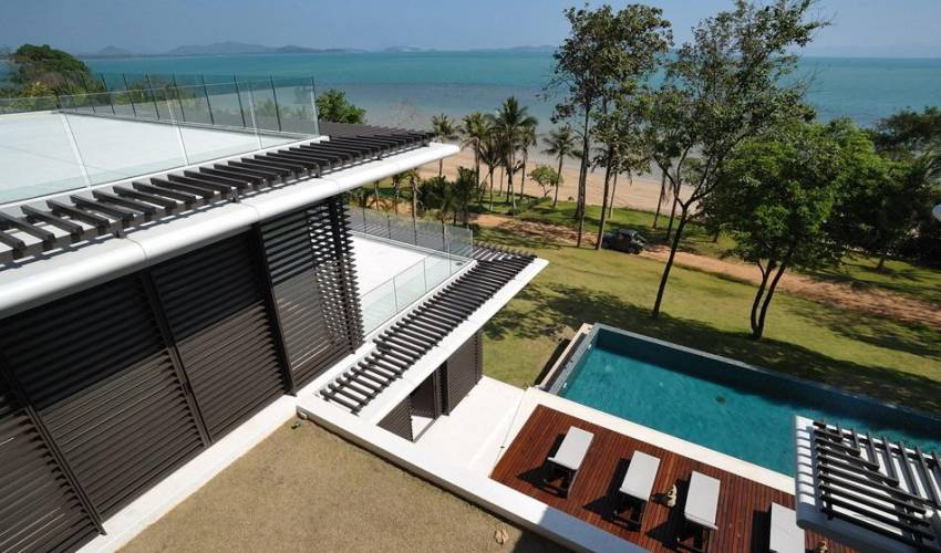 Villa 4222 in Thailand Main Image