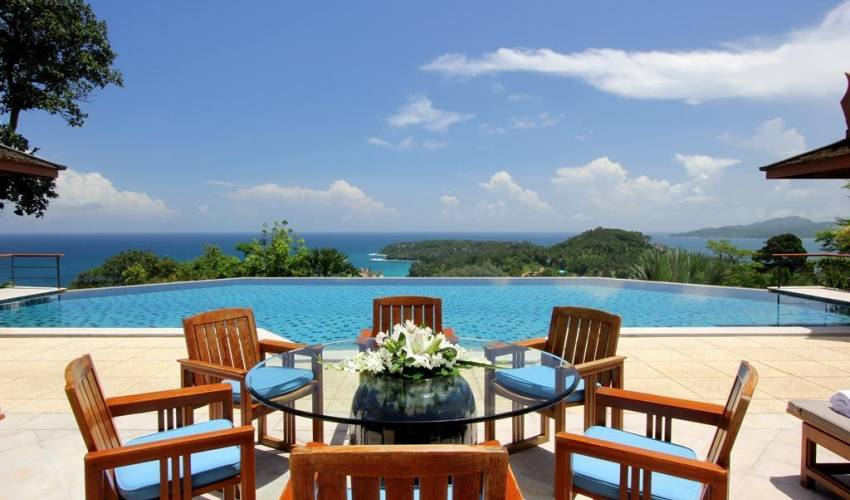 Villa 4212 in Thailand Main Image