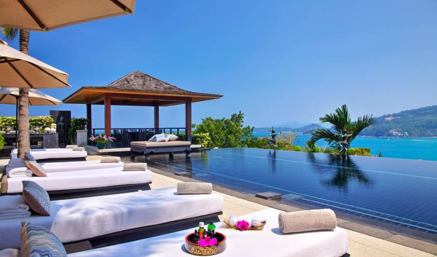 Villa 4227 in Thailand Main Image