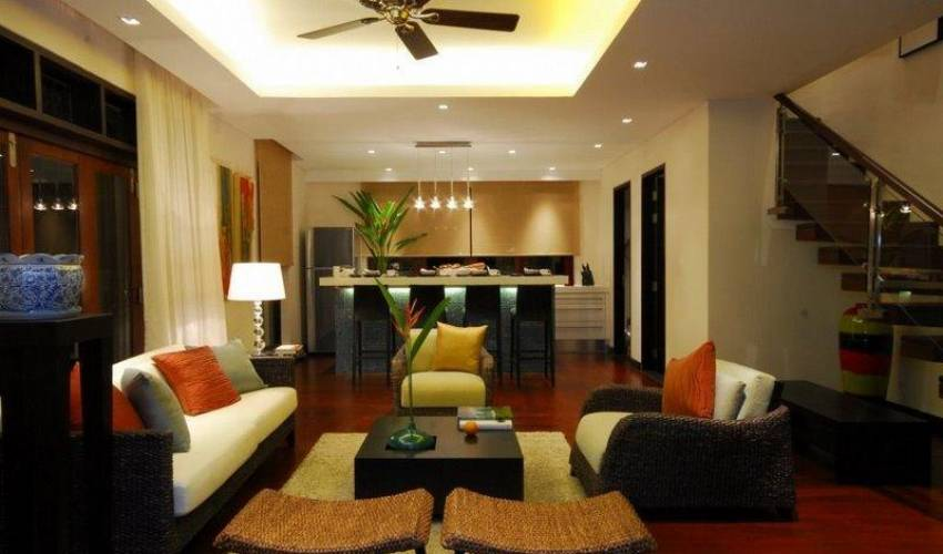 Villa 4229 in Thailand Main Image