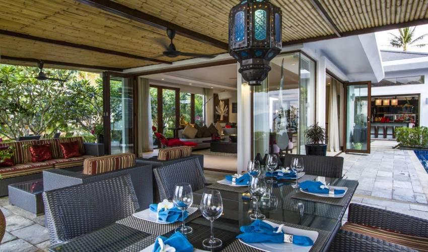 Villa 4231 in Thailand Main Image