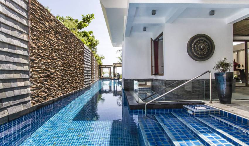 Villa 4232 in Thailand Main Image
