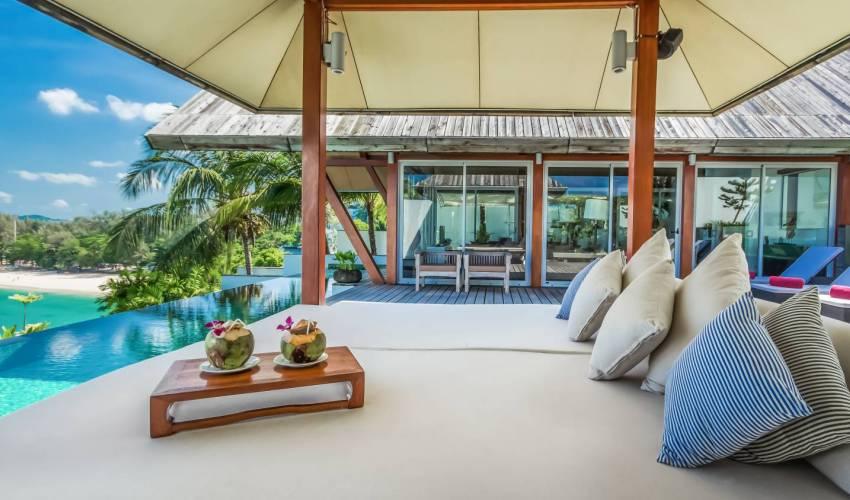 Villa 4235 in Thailand Main Image